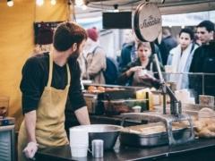Neuköllner Wochenmarkt am Maybachufer